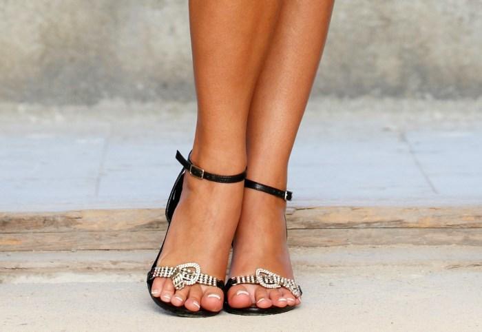 Красивая и комфортная жизнь ваших ног