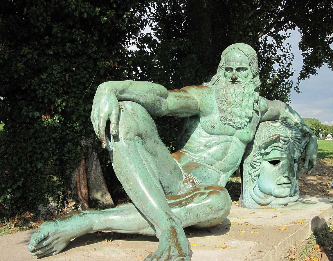 У Леонардо да Винчи нашли косоглазие