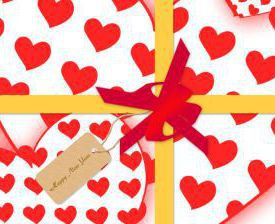 Делаем подарок… экспромтом