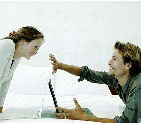 Что делает мужчин привлекательными для женщин