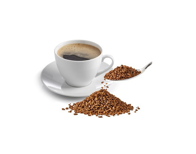 Растворимый кофе не заменит натуральный?