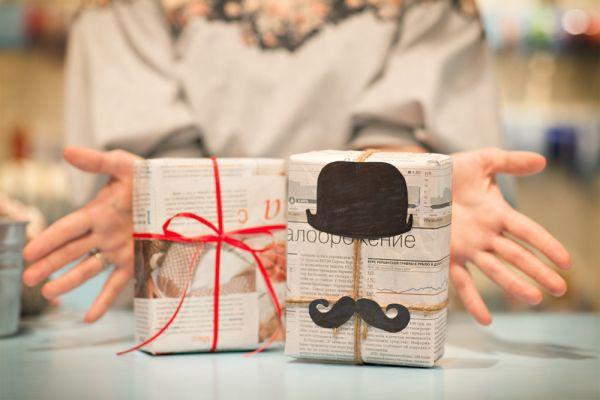 Лучшие идеи для подарков
