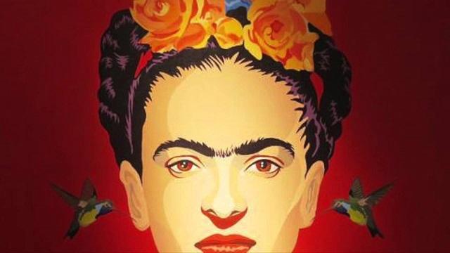 Интересные факты из жизни Фриды Кало