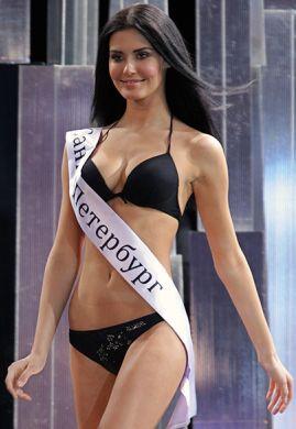 «Мисс Россия» лишится короны из-за темного прошлого