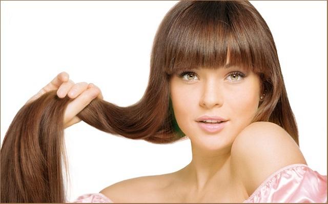 Микротоки подарят волосам силу и блеск