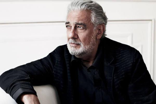 Опера Сан-Франциско отменила концерт с участием певца Доминго
