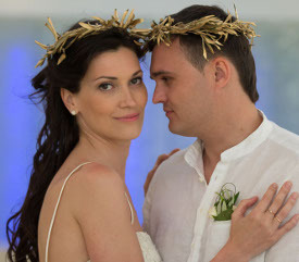 Феерические свадьбы победителей мегаконкурса