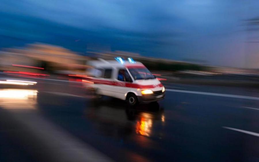 Без врачей человек рискует жизнью