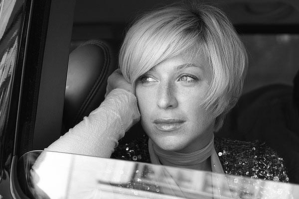 Актриса Гринёва вспоминает о режиссере