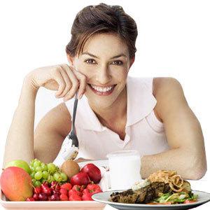 Сидишь на диете - значит, потолстеешь