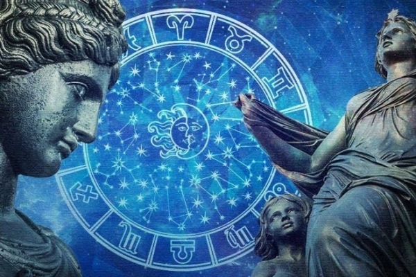 Мужской гороскоп с 19  по 25 августа