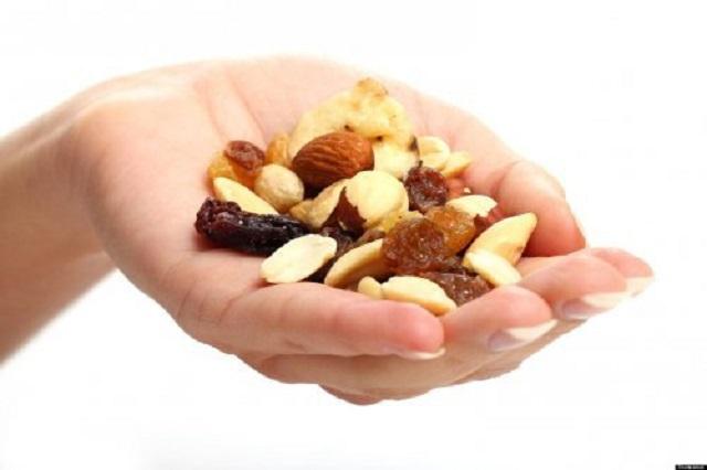 Определяем размер порции без весов