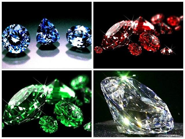 Самые дорогие бриллианты в мире