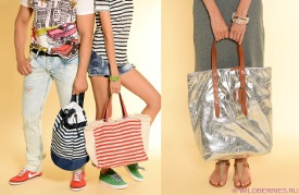 Лето 2014: Must Have. пляжные сумки, шорты