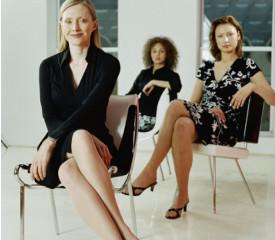 Карьера: шесть мужских секретов успеха