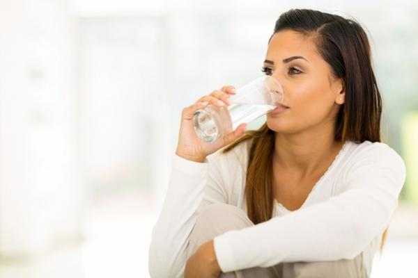 Почему важно пить воду