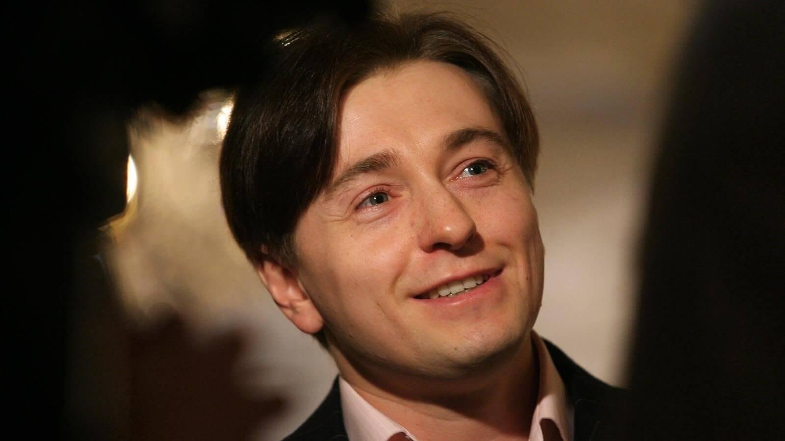Театру с Безруковым 5 лет