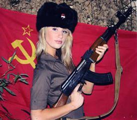 Безбашенные русские дамы фото 617-863