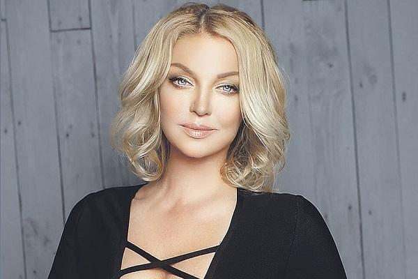 Анастасия Волочкова вышла замуж