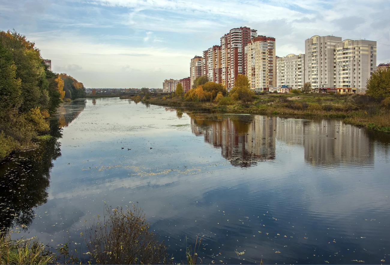 Выявлены города Подмосковья с рекордно низкой стоимостью