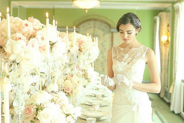 7 советов по сокращению расходов на свадьбу  Часть 1