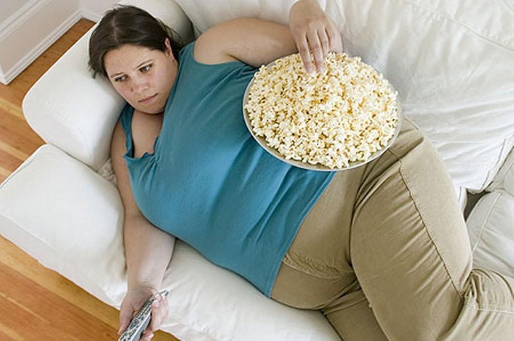 Мобильные приложения отучат от вредной пищи и помогут похудеть.