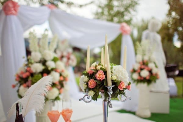 7 советов по сокращению расходов на свадьбу  Часть 2
