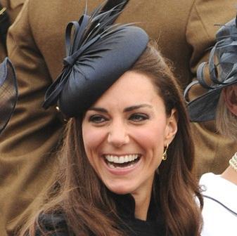 Кейт сделала Лондон мировой столицей моды