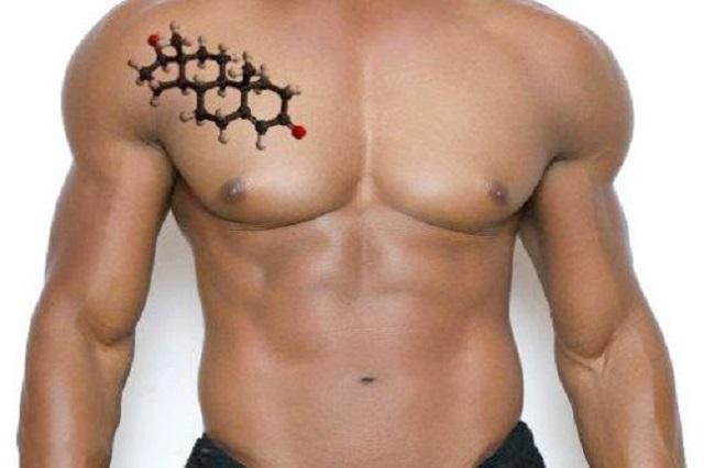 Как повысить уровень мужского тестостерона