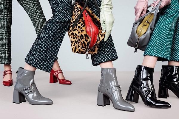 Гид по обуви на осень 2019