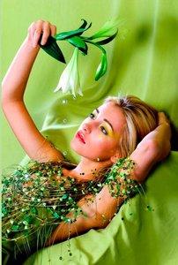 Рецепты красоты: Самые популярные способы обрести красоту. красота