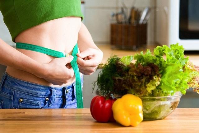Правильное и опасное похудание