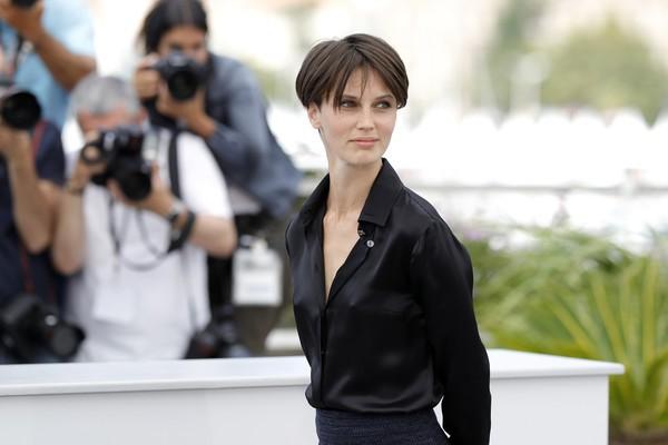 Chanel показал новый весенний макияж