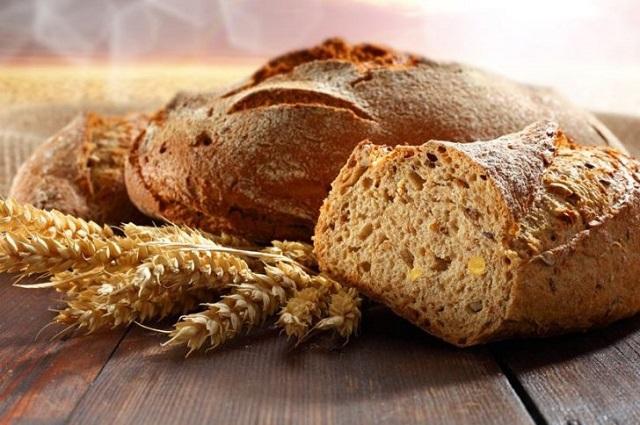 Толстеют ли от хлеба?