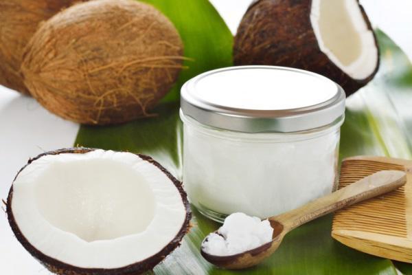 Необычные способы использования кокосового масла