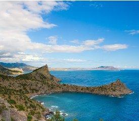 Туры в Крым - отдых на любой вкус. Крым