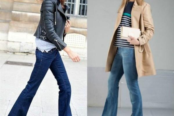 Джинсы: модные тенденции 2019 года