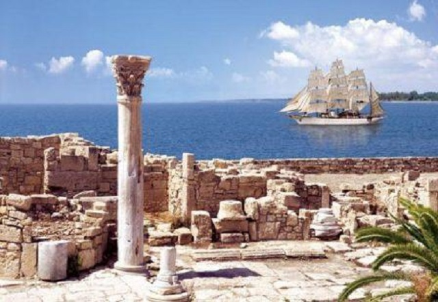 Что можно посмотреть на Кипре
