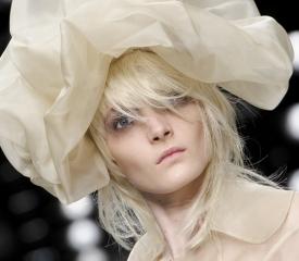 Неделя моды prêt-a-porte в Лондоне. Весна-2013