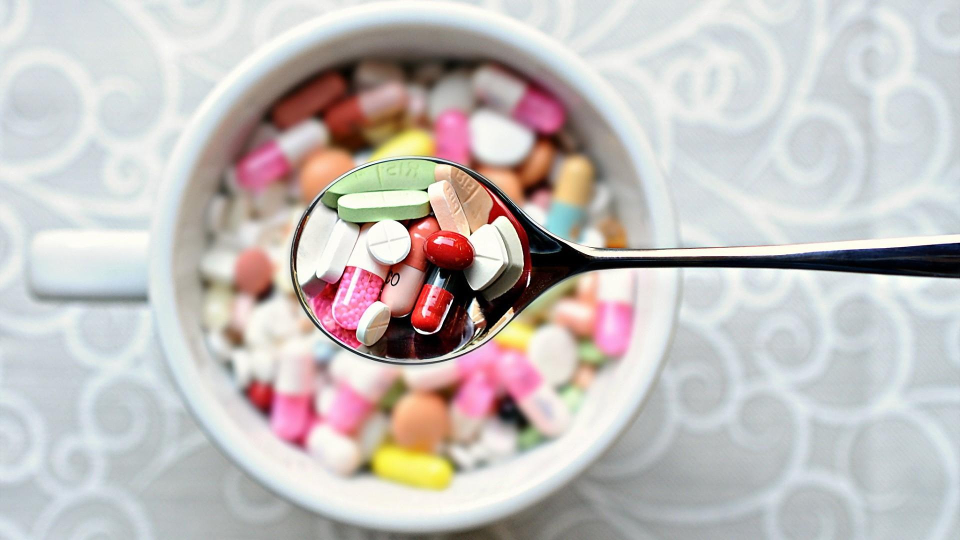 В чем опасность антибиотиков