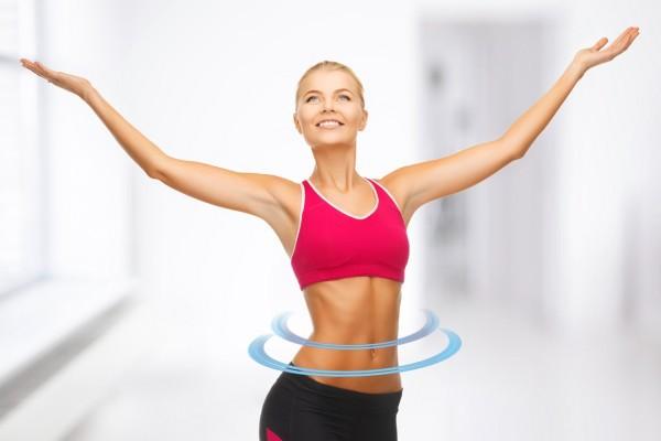 Простые правила похудения - без тренажеров и диет