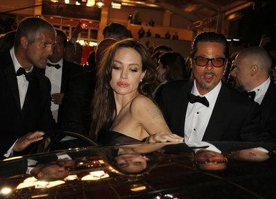 Анджелина Джоли призналась: верность не важна в отношениях
