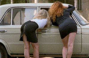 Три типа женщин, которых замуж не зовут Как в них разобраться?. проститутка