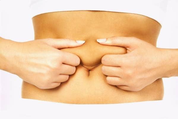 Как избавиться от жира на животе без изнурительных тренировок