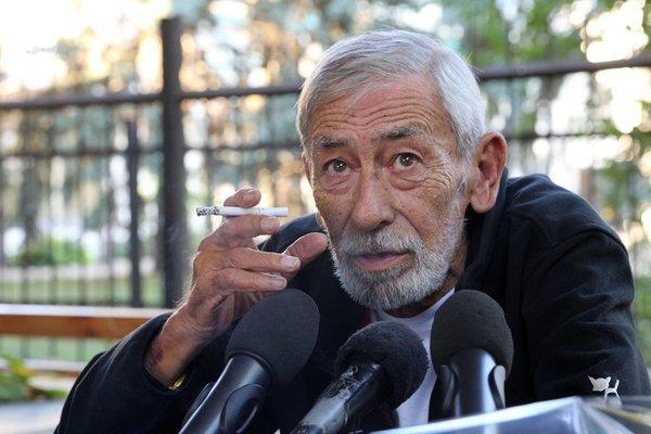 Кикабидзе отказался от посещений России «из-за гордости»