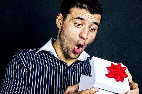 Руководство по выбору подарка мужчине