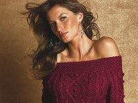 Модные свитера: осень и зима 2012-2013
