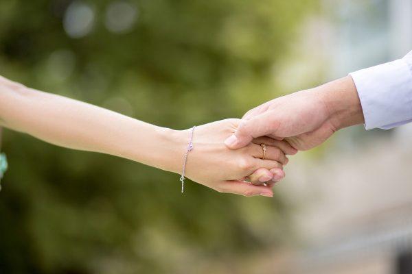 Признаки здоровых отношений