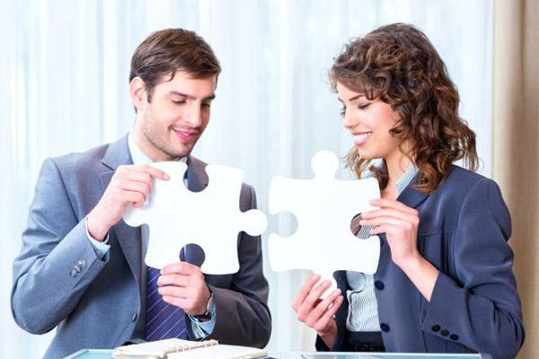 Как использовать опыт делового общения в браке