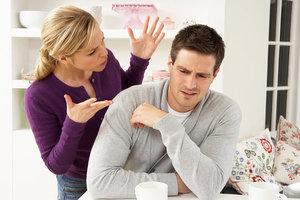 Выяснение отношений полезно для... отношений между парнем и девушкой. как выяснять отношения
